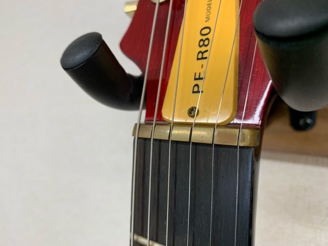PE-R80 ナット