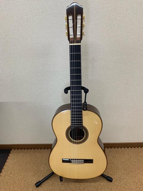 浜松市ギター教室 クラシックギター