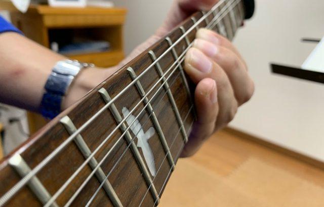 クラシックギターが弾ければエレキギターも弾けるのか?
