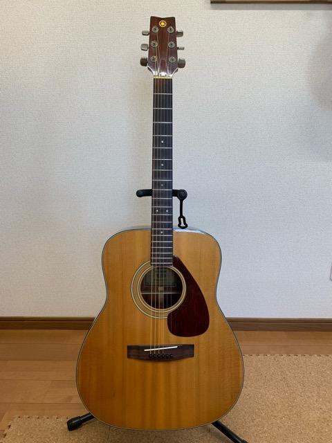 浜松市ギター教室 フォークギター