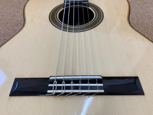 クラシックギター弦
