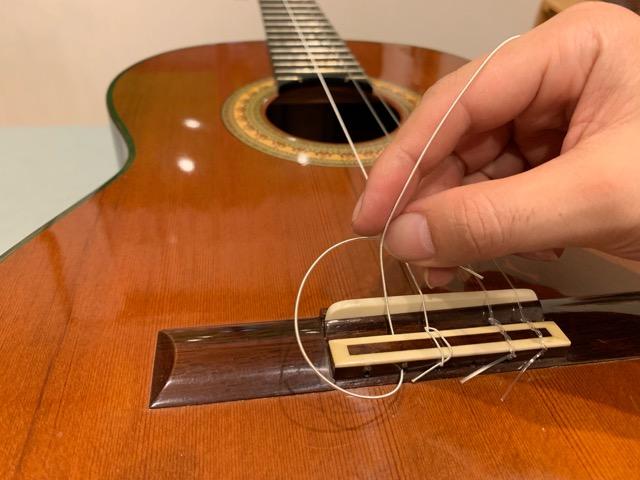 5弦交換2