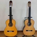 クラシックギターとフラメンコギターの違い