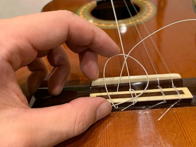 5弦交換3