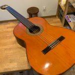 YAMAHA G-120A クラシックギター