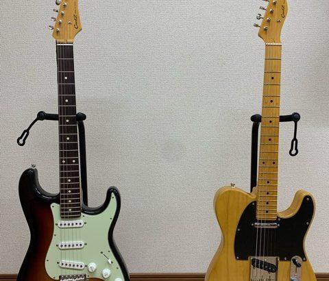 cool z のギターってどうなの?
