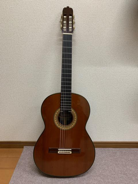 黒澤澄雄ギター